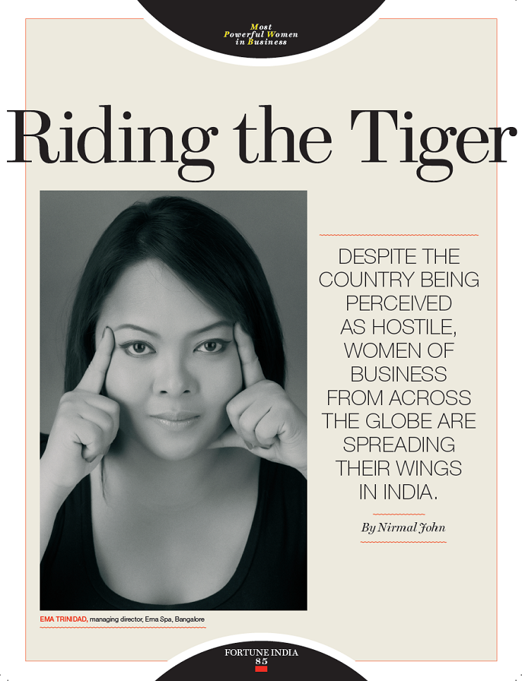 Fortune India - Riding The Tiger 740px